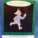 1994 - Hallmark - Keepsake Ornament -The Night Before Christmas - Miniature Ornament