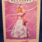 1995 - Hallmark - Keepsake Ornament - Barbie - Easter Collection - 1st in Series - Ornament