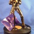 Elvis Presley - 1968 Comeback Special - Musical Box Figurine