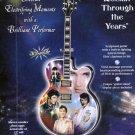 2006 - Bradford Exchange - Elvis Presley - A Legend In Lights Collection - Rockin' Through The Years