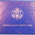 1986 - Statue of Liberty - Proof - Half Dollar - Commemorative Coin - US Mint