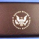 (5 Qty) 2003 - U.S MONETARY EXCHANGE - UNCIRCULATED - TWO DOLLAR BILL $2