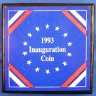 1993 - Bill Clinton - Hutt River Province - Coin