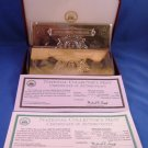 2000 - $2 - Gold & Silver Certificate - National Collector's Mint - with Box and COA