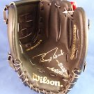 1993 - Barry Bonds - Wilson - Autograph Model - Youth - Black Baseball Glove
