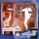 2004 - Nolan Ryan - McFarlane's - Sports Action Figure - Texas Rangers - Baseball