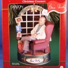 2000 - Carlton Cards - Heirloom Collection - Bing Crosby - Christmas Crooners - At Home With Bing