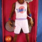 "1997 - Playmates - Space Jam - Michael Jordan - 15"" Talking Michael - Toy Action Figures"