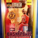 1997-98 Upper Deck Collectors Choice Basketball Series One NBA Basketball Sports Cards