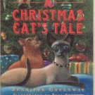 A Christmas Cats Tale 1st Edition Mint Little HB Book