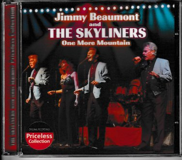 Skyliners One More Mountain CD