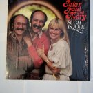 Peter Paul And Mary Such Is Love 1983 830331 Collector's Edition Folk Pop