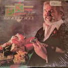 "Kenny Rogers Christmas Liberty LOO-51115 1981 12"" LP Pop Holiday"