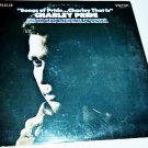 Charlie Pride Songs Of Pride Charley Pride That Is LP RCA Victor LSP4041 Country