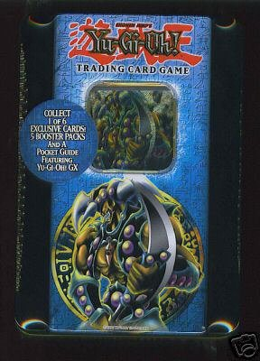 Limited Edition Vorse Raider sealed 2005 Holiday Tin FREE SHIPPING