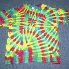Tie Dye Shirt X-Large #15