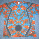 Tie Dye Mens Short Sleeve T-Shirt X-Large #30