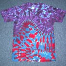 Tie Dye Shirt Small #11
