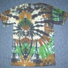 Tie Dye Shirt Small #22