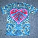 Tie Dye Shirt Small #24
