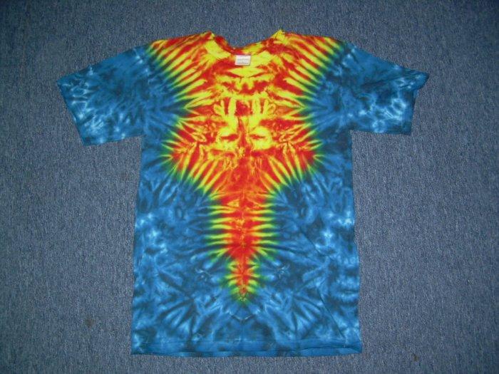 Tie Dye Shirt Small #25