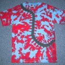 Tie Dye Shirt Medium #4