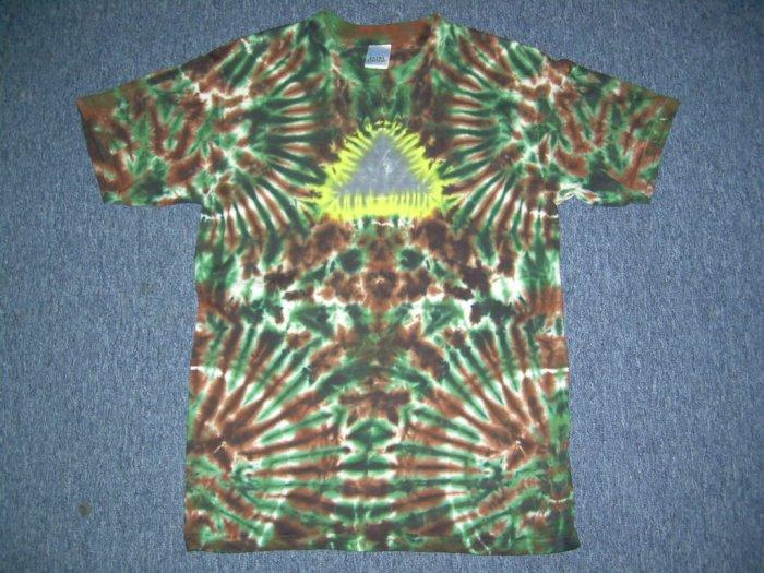 Tie Dye Shirt Medium #8