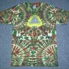 Tie Dye Shirt Medium #8
