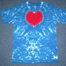 Tie Dye Shirt Medium #14