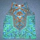 Tie Dye Tank Top XX-Large #4