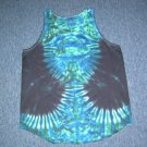 Medium Mens Tie Dye Tank Top #7