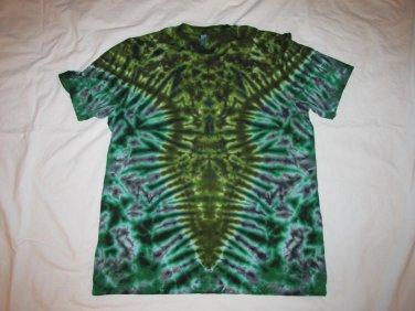 X-Large Mens Short Sleeve T-Shirt USA Made #54