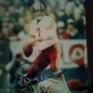 Joe Theisman Washington Redskins Signed Unframed 8x10 Photo W/COA
