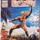 "VALIANT Comics ""X-O MANOWAR - BARBARIAN"" VOL 1, #22"
