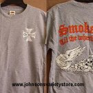 Choppers Grey T-Shirts