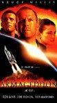 Armageddon (1998, VHS)