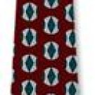 Possibilites by Irvine Park burgundy silk tie