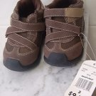 New Infant Boot size 3 brown