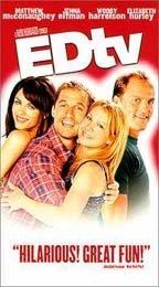 EdTV (1999, VHS)