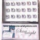 Starbright Adhesive Rhinestones embellishments (76)
