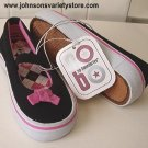 No Bounnderies Girls sports / casual size 7 shoes