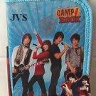 DISNEY CAMP ROCK ROCK ON CARD / TRIVIA GAME Jonas Bros