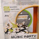 I-LIST MUSIC PARTY GAME Hasbro ages 12+