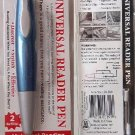 Universal Reader Pen / Magnifier - Reading Assistance