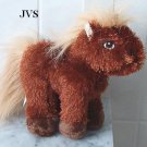 WEBKINZ BY GANZ / LIL Kinz Horse - HS103 - PLUSH ONLY