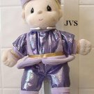 Enesco Precious Moments Tender Tails Prince Plush