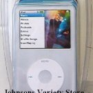 Samsonite iPod 30,60 GB Video 3 form-fit skins