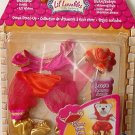 "Lil Luvables: Fluffy Factory ""Genie"" Outfit New"