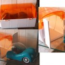 Zhu Zhu Pets Hamster Police Car & Station / Garage Add-on Hamster sold seperate