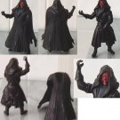 "1999 Hasbro Star Wars DARTH MAUL Tatooine Episode 4"" Action Figure Hooded Figure"